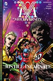 The Multiversity (2014-) #2