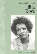 Conversations with Rita Dove PDF