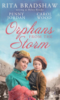 Orphans from the Storm  Bride at Bellfield Mill   A Family for Hawthorn Farm   Tilly of Tap House PDF