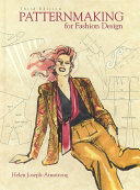 Patternmaking For Fashion Design Book PDF