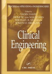 Clinical Engineering PDF
