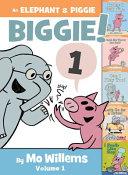 An Elephant   Piggie Biggie  PDF