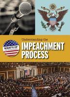 Understanding the Impeachment Process PDF