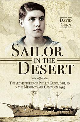 Sailor in the Desert PDF