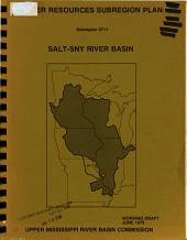 Upper Mississippi subregions PDF