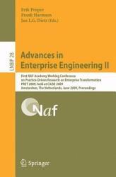 Advances in Enterprise Engineering II PDF