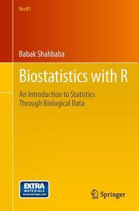 Biostatistics with R Book