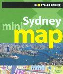 Sydney Mini Map