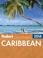 Fodor's Caribbean 2014