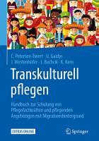Transkulturell pflegen PDF