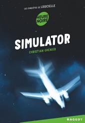 Simulator: Les enquêtes de logicielle