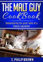 The Malt Guy Cookbook PDF