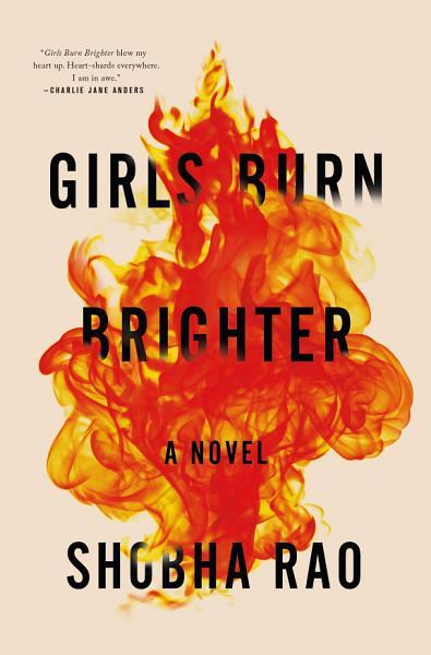 Download Girls Burn Brighter Book