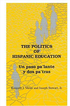 Politics of Hispanic Education  The PDF