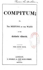 Compitum, or the meeting of the ways at the Catholic church