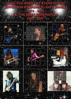 Have You Seen the Stars Tonite  The Jefferson Starship Flight Manual 1974 1978   J S  the Next Generation 1992 2007 PDF