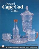 Imperial Cape Cod Glass