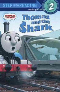 Thomas and the Shark Book