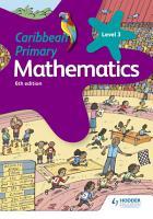 Caribbean Primary Mathematics Book 3 6th edition PDF