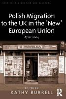 Polish Migration to the UK in the  New  European Union PDF