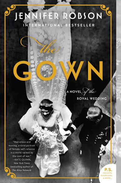 Download The Gown Book