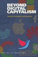 Beyond Digital Capitalism: New Ways of Living