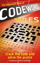 Mammoth Book of Codeword Puzzles PDF