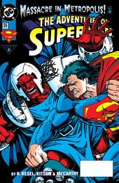 Adventures of Superman (1987-) #515