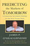 Predicting the Markets of Tomorrow