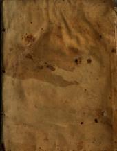 Aussschreiben vnd gründtlicher ... Bericht. Vnser Georgē von Seyn ... Herman̄ Adolphē Graffen zu Solms ... Johan̄sen Freyherrn zu Win̄enberg vn̄ Beyhlstein ... Ernstē Graffen vn̄ Herrn zu Manssfeld ... der Ertz vnd Hoher Stiffter Cölln, Trier, Würtzburg, vnd Strassburg Thumbherren, warumb wir vns etlicher vnserer Mitcapitularen ... nachtheyligen newerungen, thätlichen handlung, mit ... verbannung vnserer Personen ... widersetzen müssen ...