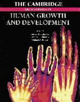 The Cambridge Encyclopedia of Human Growth and Development PDF