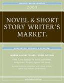 2009 Novel   Short Story Writer s Market PDF
