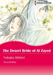 The Desert Bride of Al Zayed: Harlequin Comics
