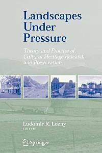 Landscapes under Pressure Book