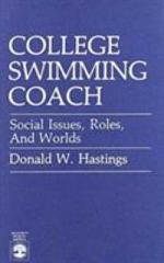 College Swimming Coach