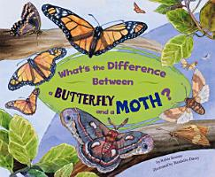 What s the Difference Between a Butterfly and a Moth  PDF