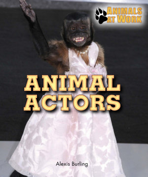 Animal Actors PDF