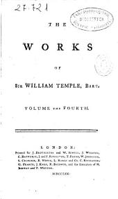 The Works of ... William Temple ...: Volume the Fourth