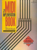 Download The MIDI Implementation Book Book