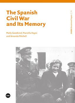 Spanish Civil War and Its Memory  The PDF