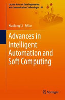 Advances in Intelligent Automation and Soft Computing