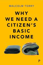 Why we need a Citizen's Basic Income