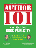 Author 101 Bestselling Book Publicity PDF
