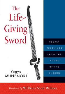 The Life Giving Sword Book