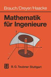 Mathematik für Ingenieure: Ausgabe 9