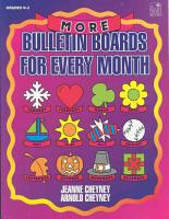More Bulletin Boards for Every Month PDF