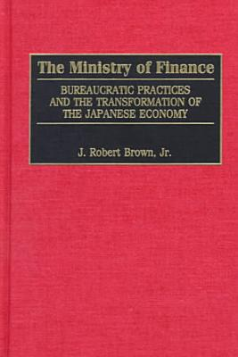The Ministry of Finance PDF