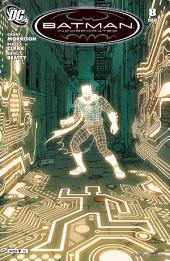 Batman Incorporated (2010 - 2011) #8
