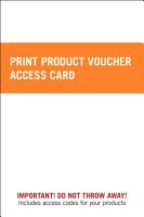 Bontrager s Textbook of Radiographic Positioning and Related Anatomy   E Book PDF