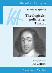 Spinoza: Theologisch-politischer Traktat
